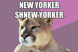 Poetry Meme - moondoggy s pad poetry puma meme 2 new yorker shnew yorker