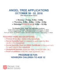 angel tree flyer u2013 english the salvation army fountain square