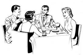 lead nurture like a dinner party host