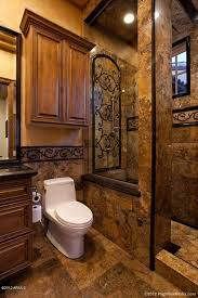tuscan bathroom ideas guest bath so pretty but the toilet seems out of place looks like