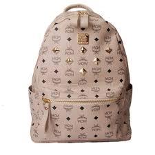mcm designer 18 best mcm studded backpack images on studded