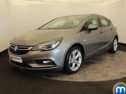 vauxhall usa used vauxhall astra 2017 for sale motors co uk
