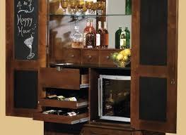Compact Bar Cabinet Dining Room Bar Cabinet Createfullcircle
