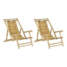 Furniture Lowes Folding Chairs Lowes Shop Bamboo 54 Natural Bamboo Folding Beach Chair At Lowes Com