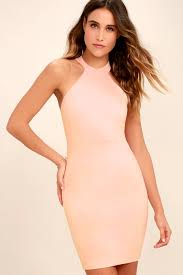 light pink bodycon dress bodycon dresses find the perfect bodycon dress at com