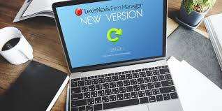 lexisnexis user guide the new lexisnexis firm manager 2 0 law technology today