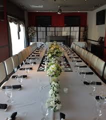 baby showers grillestone restaurant bar private event space