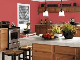 Kitchen Paint Colours Ideas Kitchen Paint Ideas Nurani Org