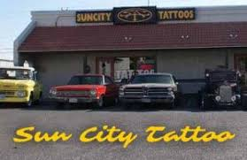 sun city tattoo tattoo collections