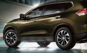 Nissan Rogue New Body Style - 2016 nissan rogue in baton rouge la all star nissan