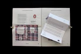 What Paper To Print Resume On Cv U0026 Portfolio Mailer On Behance