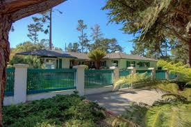 pebble beach mpcc area home for sale