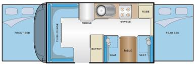 Outback Campers Floor Plans Jayco Swan Outback Camper Trailer Hattie U2013 Carry On Camping