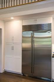 White Shaker Cabinets Kitchen White Shaker Cabinets With Modern Brushed Nickel Finishes Custom