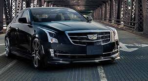 cadillac ats pricing 2016 cadillac ats luxury sport edition specs price release date