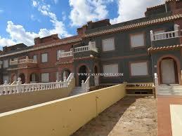 casas manuel new build duplex style properties in sierra golf