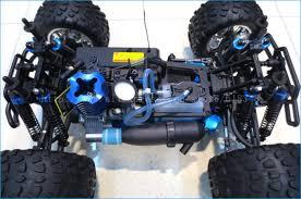 aliexpress buy hsp baja 1 10 scale nitro road monster