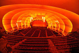 Radio City Ny Shows Top 15 Most Famous Theatres In The World