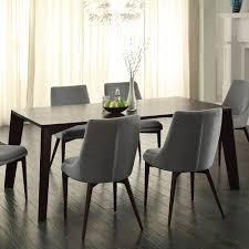 espresso dining room sets homelegance fillmore 7 piece dining room set in espresso beyond