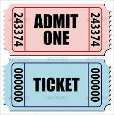 ticket templates u2013 99 free word excel pdf psd eps formats