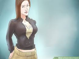 how to dress like a rapper 13 steps with pictures wikihow