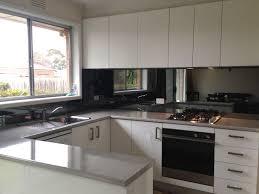 mirror tile backsplash kitchen small kitchen decoration ideas using decorative mosaic mirrored