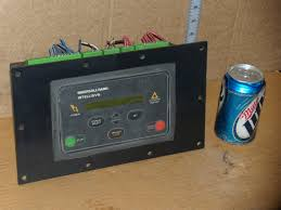 ingersoll rand ssr 15 100 hp intellisys controller