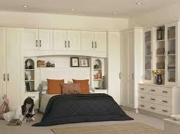 Bedroom Fitted Wardrobes Bedrooms Ethos Doors