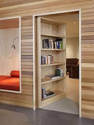 Space Saver Bookcase 105 Best Secret Places Images On Pinterest Secret Doors Hidden