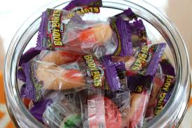 Halloween Candy Gift Basket by Halloween Candy Table Hampton Paper Designs Blog