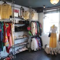 vintage shops london vintage stores rokit