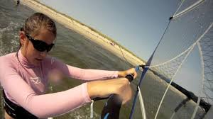 cape cod windsurfing august 2012 youtube