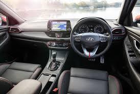 Hyundai I30 2011 Interior 2018 Hyundai I30 Review Practical Motoring