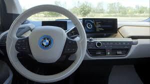 bmw 3i bmw i3 2014 interior