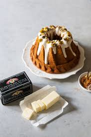pumpkin bundt cake for