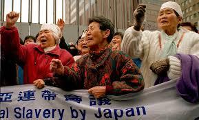 Comfort Women Japan Comfort Women