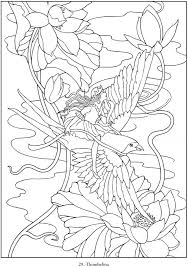 awesome fairy tale coloring pages 11 free colouring pages