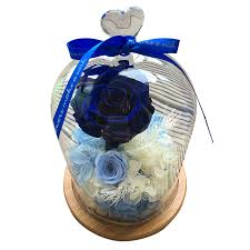 blue roses delivery blue roses delivery hong kong fa103698 handmade preserved