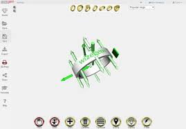 Home Design 3d App Tutorial Tutorial Design And 3d Print Your Own Jewelry With A New Online