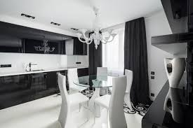 Dining Room Accessories Ideas 50 Dining Room Dеcor Ideas U2013 How To Use Black Color In A Stylish Way