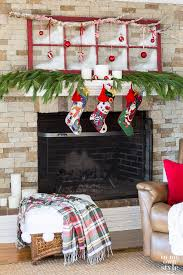 Christmas Decorations For Office Desk In My Own Style Thrifty Diy Decorating Ideas For Your Home Decor