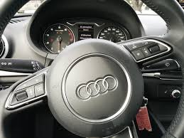 loaner car review 2015 audi a3 1 8t the truth about cars