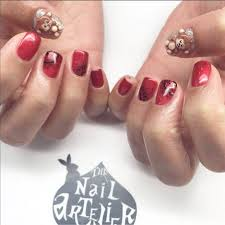 best monkey nail art designs for chinese new year her world