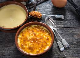 Creme Brulee For A Crowd Recipe Food Torch Uses Ideas For Culinary Torch Eat This Not That