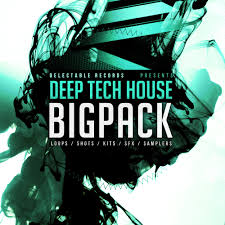 deep tech house drum kits minimal techno bass multis tech house