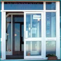 Exterior Aluminum Doors Glass And Aluminum Doors Personnel Doors Doors