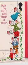 923 best christmas vintage birds cats mice u0026 misc animals