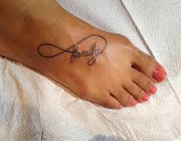 infinity tattoos and designs page 70