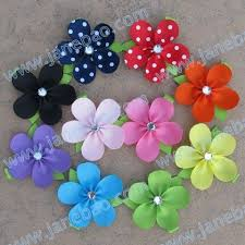flower bow popular loopy flower bow buy cheap loopy flower bow lots from