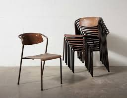 Stackable Dining Room Chairs Stacking Dining Room Chairs Awesome Projects Pic Of Bffbecadbdcfcc